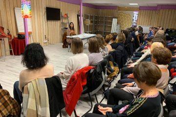 Conférence en développement personnel à Nantes